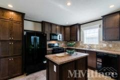 New homes with great kitchens
