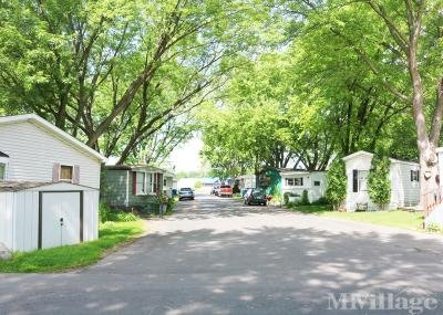 Mobile Home Park in Lakeville MN