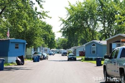 Mobile Home Park in Hugo MN