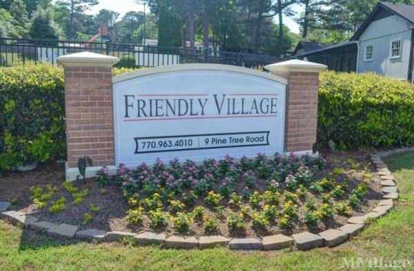 Photo of Friendly Village, Lawrenceville, GA