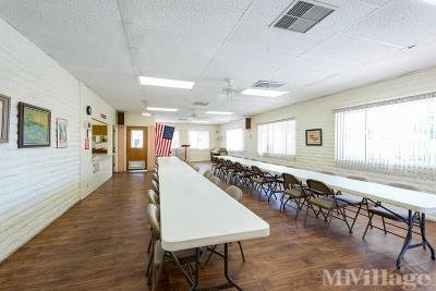Second Clubhouse Meeting Room