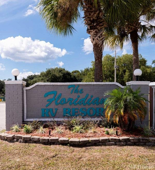 Photo of Floridian Sandalwood RV & MH Communities, Saint Cloud, FL