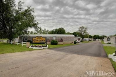 Mobile Home Park in Midwest City OK