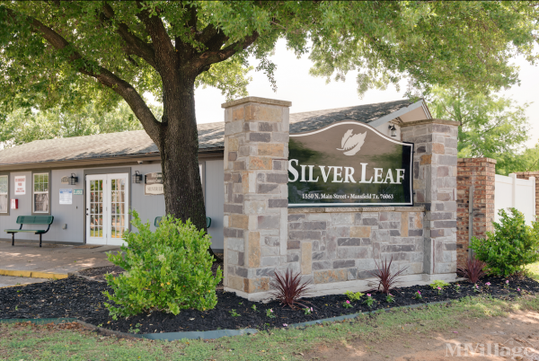 Photo of Silver Leaf, Mansfield, TX
