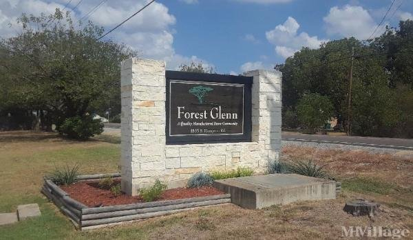 Photo of Forest Glenn, Glenn Heights, TX