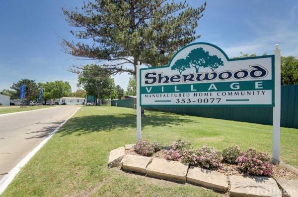 Photo of Sherwood Village, Lawton, OK
