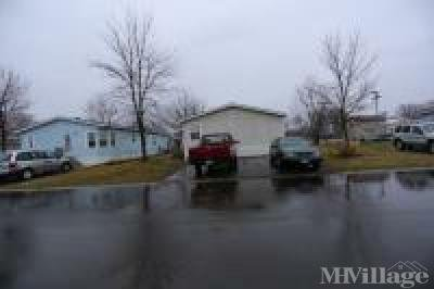 Mobile Home Park in Annandale MN