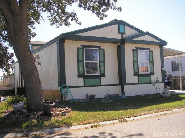 Photo of White Oak Mobile Home Community, San Miguel, CA