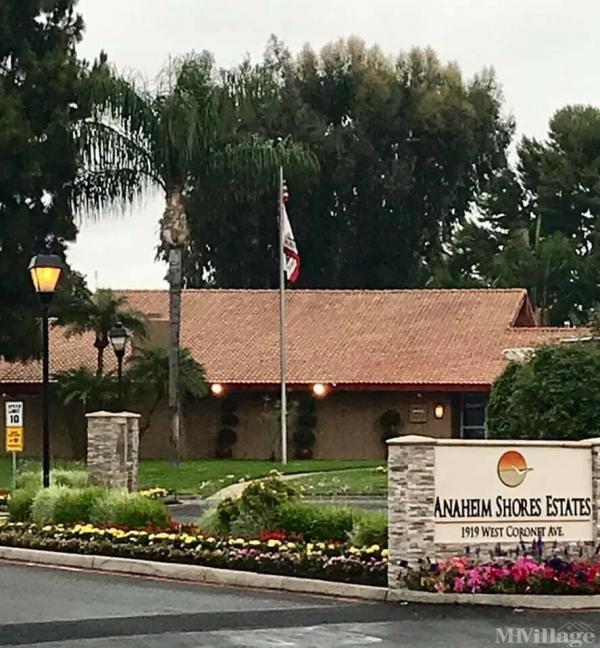 Photo of Anaheim Shores Estates, Anaheim, CA