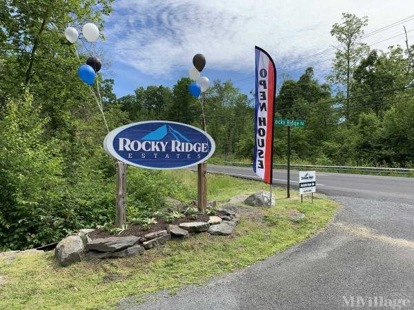 Photo 1 of 2 of park located at Rocky Ridge Rd East Stroudsburg, PA 18302