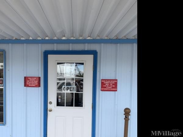 Photo of Park Place Estates RV Resort, Harlingen, TX