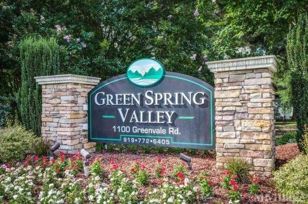 Photo of Green Spring Valley, Raleigh, NC