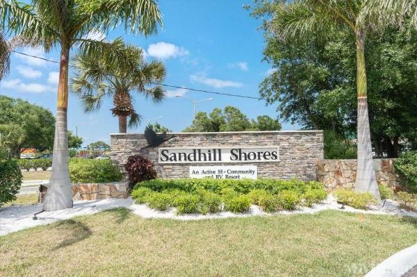 Photo of Sandhill Shores, Fort Pierce, FL