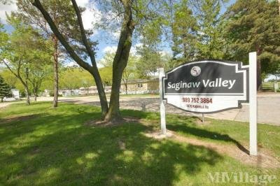 Saginaw Valley Mobile Home Park