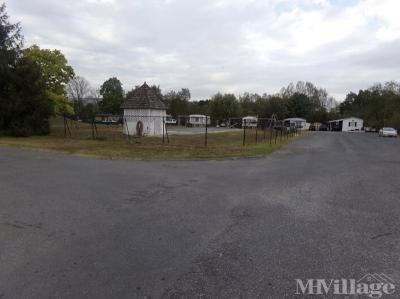 Mobile Home Park in Covington VA