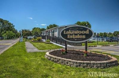 Lakewood Estates