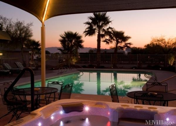 Photo 1 of 2 of park located at 46751 East Highway 60 Salome, AZ 85348