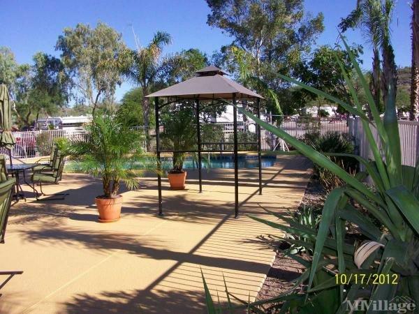 Photo of Black Canyon Ranch RV Resort, Black Canyon City, AZ