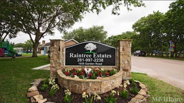 Photo of Raintree Estates, Pearland, TX