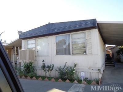 Mobile Home Park in San Bernardino CA