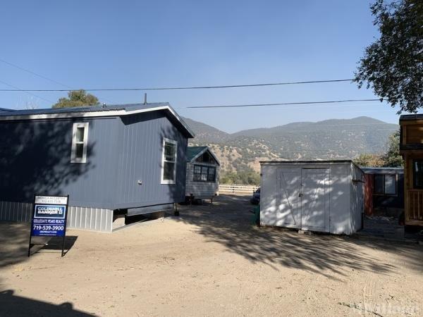 Photo of Shangri La Mobile Home Park, Salida CO