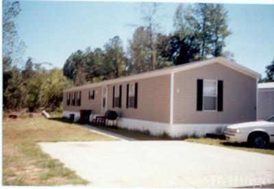 Mobile Home Park in Cottondale AL