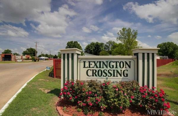 Photo of Lexington Crossing, Norman, OK