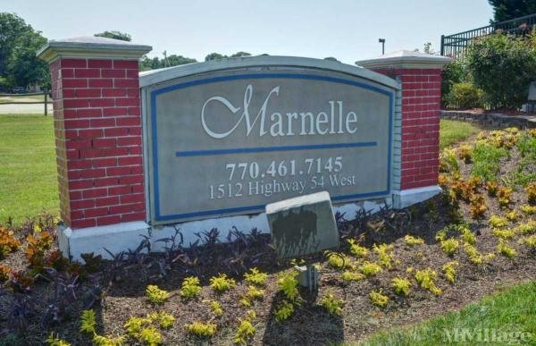 Photo of Marnelle, Fayetteville, GA