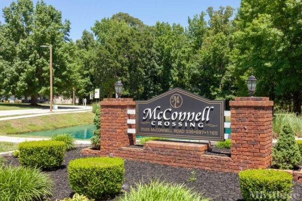 Photo of McConnell Crossing, Greensboro, NC