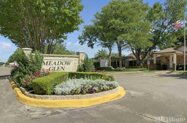 Photo of Meadow Glen, Fort Worth TX