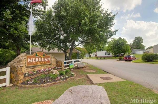 Photo of Meridan Sooner, Oklahoma City, OK