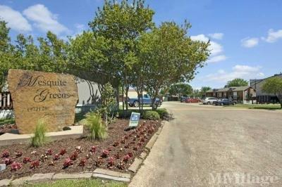 Mobile Home Park in Dallas TX