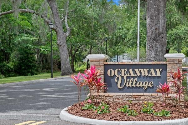 Oceanway Village Mobile Home Park in Jacksonville, FL