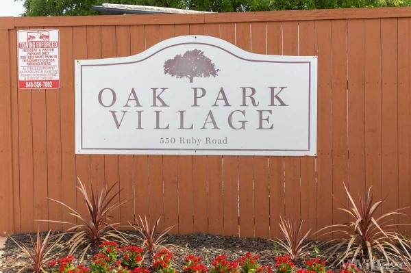 Photo of Oak Park Village, Coppell, TX