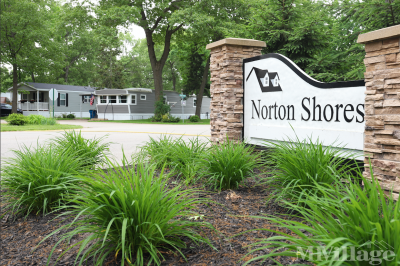 Norton Shores