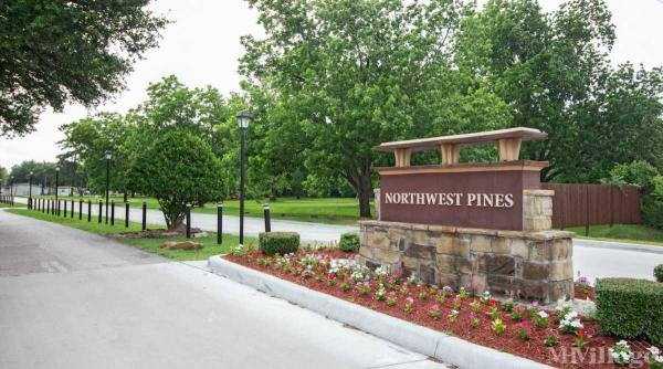 Photo of Northwest Pines, Houston, TX