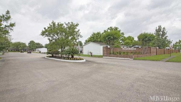 Photo 1 of 2 of park located at 14022 Walters Road Houston, TX 77014