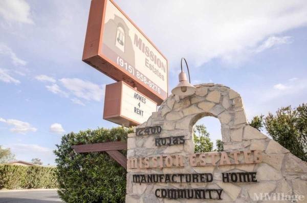 Photo 1 of 2 of park located at 12400 Rojas Drive El Paso, TX 79928