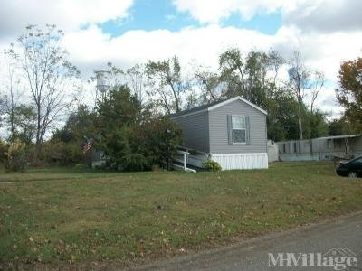 Mobile Home Park in Fredericktown OH