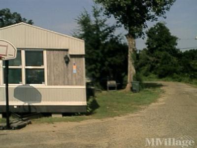 Mobile Home Park in Clanton AL