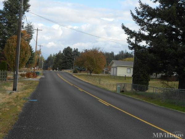Photo 0 of 2 of park located at 4510 East 16th Street Post Falls, ID 83854