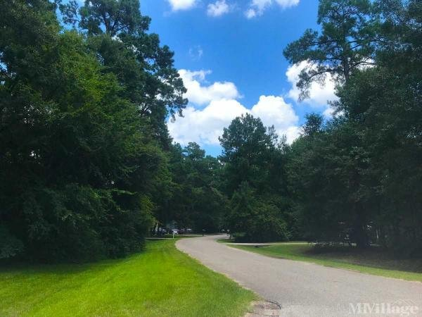 Photo of Timberwilde Mobile Home Subdivision, Spring, TX