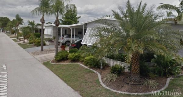 Photo of Alameda Isles Homeowners Co-op, Englewood, FL