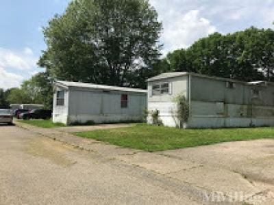 Mobile Home Park in Hamilton OH