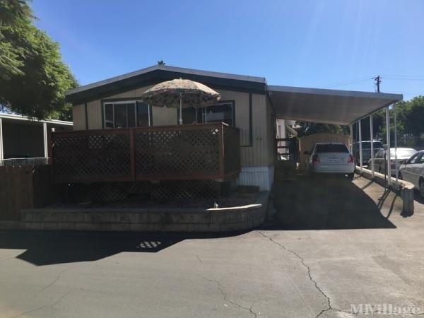 Photo of Cajon Mobile Manor, El Cajon, CA