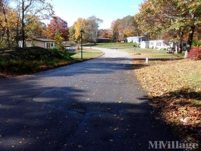 Mobile Home Park in Colchester CT