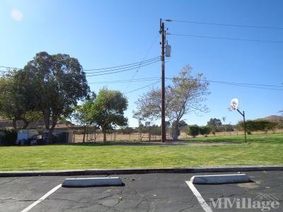 Mobile Home Park in Acton CA