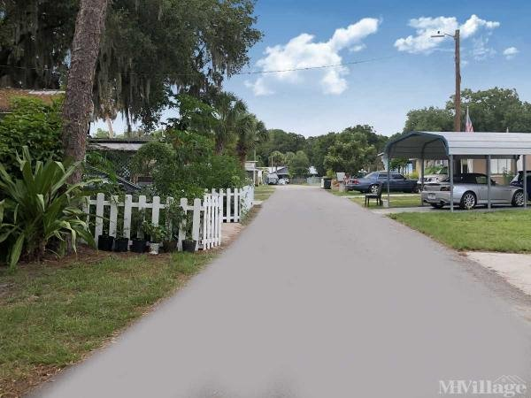 Photo of Riverlawn Mobile Home Park, Riverview, FL