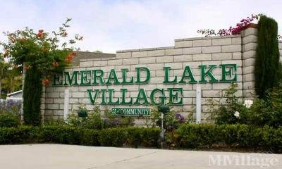 Emerald Lake Village