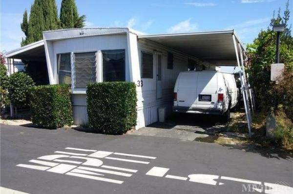 Photo of Nu Way Mobile Home Park, Carson, CA